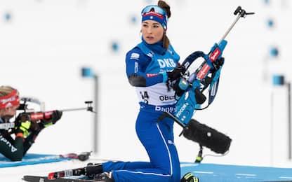 Dorothea Wierer da urlo: la Signora del biathlon!