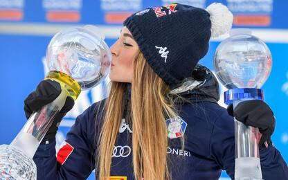 Dorothea 30, buon compleanno Signora del biathlon!