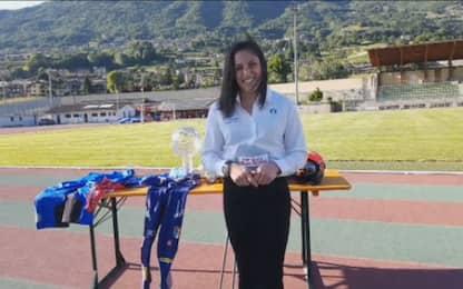 Fisi chiede di spostare Mondiali Cortina nel 2022