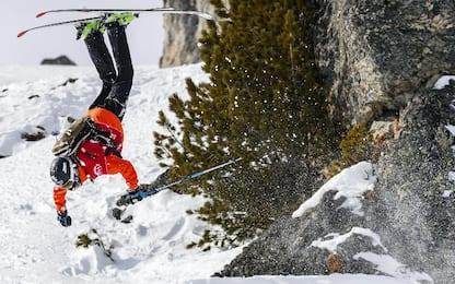 Precipita su Monte Bianco: muore promessa freeride