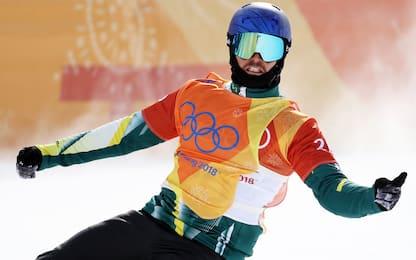 Tragedia in mare, muore snowboarder Alex Pullin