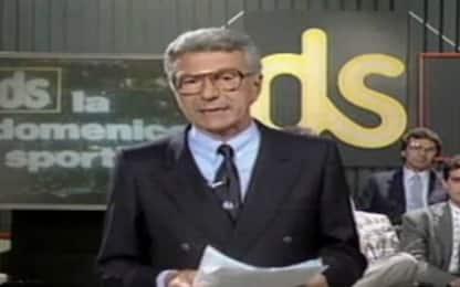 Lutto nel giornalismo, è morto Alfredo Pigna