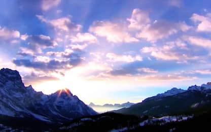 Italia e le medaglie: tutto è iniziato a Cortina