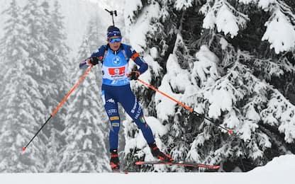 Festa Vittozzi, a Nove Mesto 1° podio stagionale