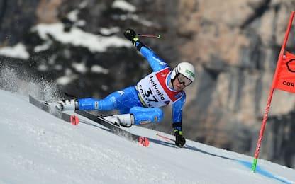 Il futuro dello sci verso Milano Cortina 2026