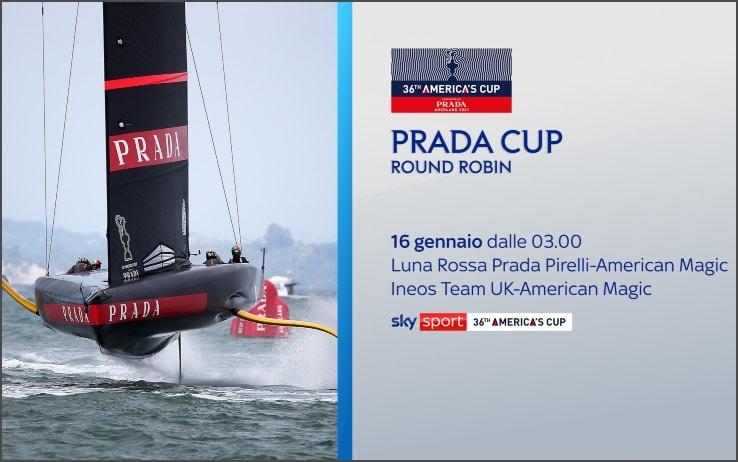 Prada Cup