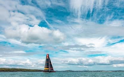 Luna Rossa&New Zealand: in acqua verso la finale
