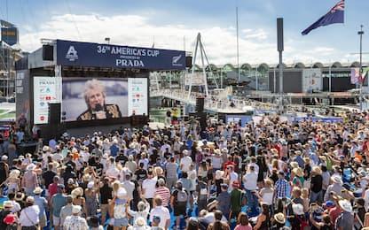 Feste e concerti: Auckland è Covid free. FOTO