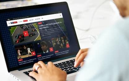 Il nuovo skysport.it è online