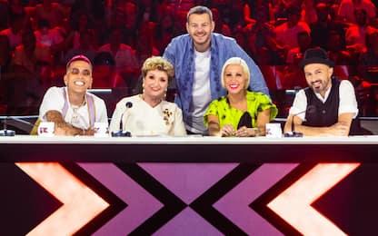 X Factor, la guida alla seconda puntata dei Live