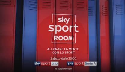 Giochisti vs risultatisti, sabato a Sky Sport Room