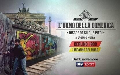 "UDD, ""Berlino 1989, l'inganno del Muro"""