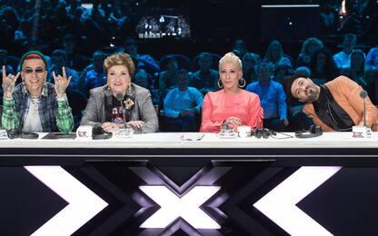 X Factor, orari e dove vedere il quarto Live
