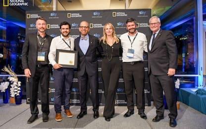 Plastic Innovation Challenge: i vincitori