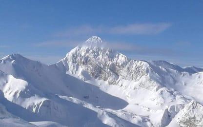 Gran Sasso, tre alpinisti morti in poche ore