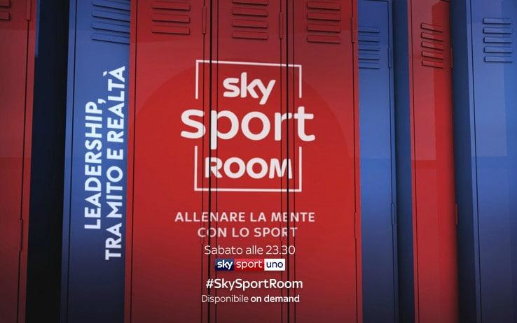 Sky Sport Room