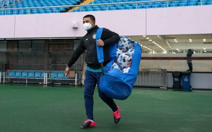 Coronavirus, situazione e impatto sullo sport