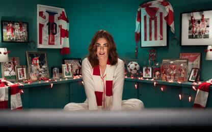 NOW TV, Miriam Leone volto della nuova campagna