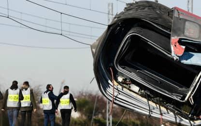 Frecciarossa deragliato tra Milano e Lodi: 2 morti