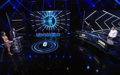Sky Sport Quiz Reward, 3^ pt. Allenati con noi!