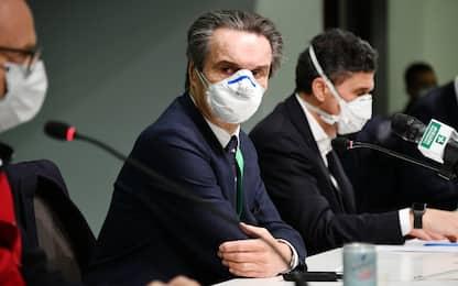 Lombardia: obbligo mascherine o viso protetto