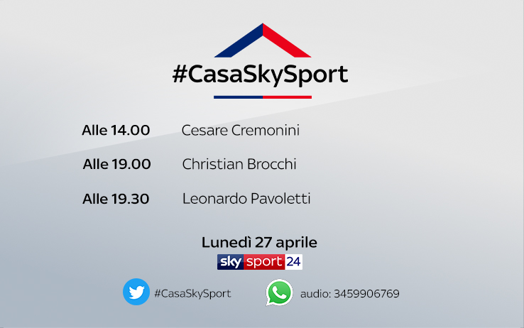casa sky sport