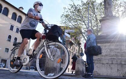 Bonus bici da 500 euro: cos'è e come richiederlo