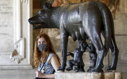 Musei, prime riaperture in Italia. FOTO