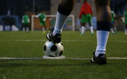 Lazio, dall'1/9 ok al pubblico per sport minori