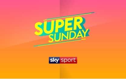 MotoGP, F1, Premier e Serie A: sarà Super Sunday!