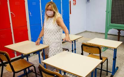 Gimbe, a rischio obiettivo presenza 100% a scuola