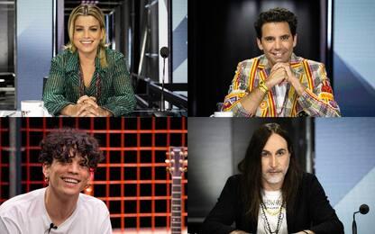 X Factor, orari e dove vedere la prima puntata