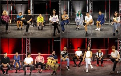 X Factor, Last Call: si formano squadre per i Live