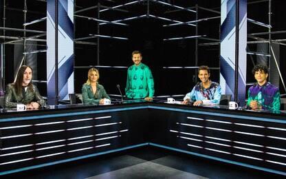 X Factor, stasera al via i Live. Ospite Ghali
