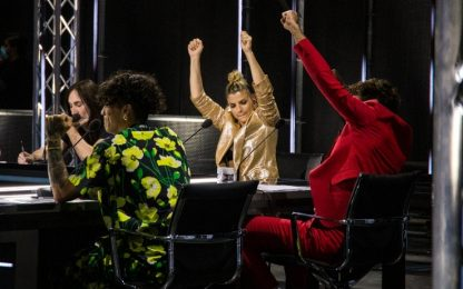 X Factor, secondo appuntamento con i Live