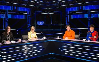 X Factor, appuntamento con la 4^ puntata dei Live