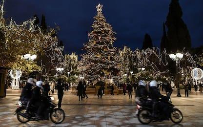 Visite e spostamenti a Natale: tutte le risposte