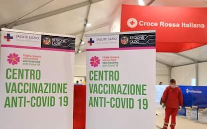 Vaccino: al via terza dose per i soggetti fragili