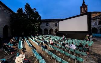 AriAnteo 2020, Milano riparte dal cinema all'aperto