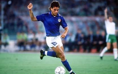 """Il libro-tributo a Baggio, """"il Divin Codino"""""""