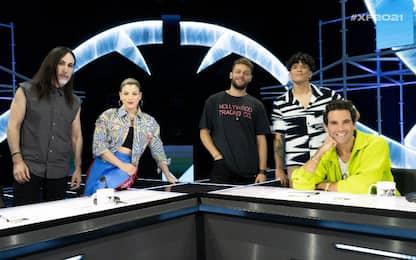 X Factor, stasera seconda puntata delle audizioni