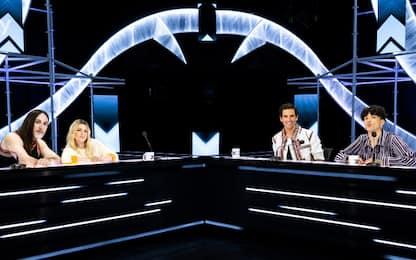 X Factor, l'ultimo appuntamento con le Audition