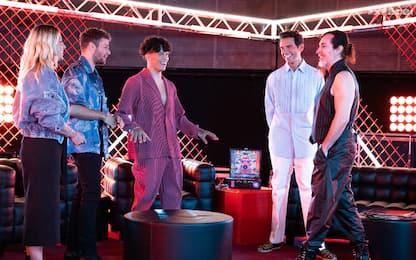 X Factor, Bootcamp: inizia la sfida tra giudici