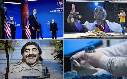 Google, Diego e Kobe tra i più ricercati nel 2020