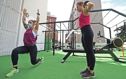 Metodo Tabata, l'allenamento per dimagrire: guida