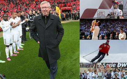 10 anni di Sky Sport: gli eventi del 2013
