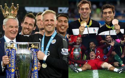 10 anni di Sky Sport: gli eventi del 2016