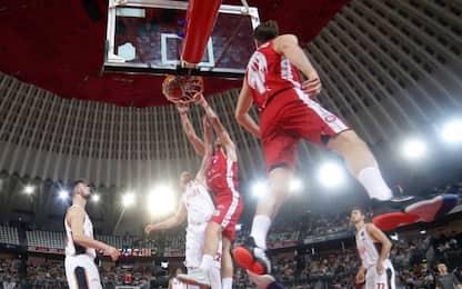 Milano torna al successo in campionato: Roma ko