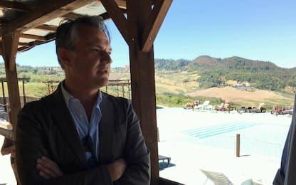 Malore in panchina, muore vice presidente Ferrara