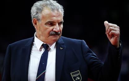 Italbasket, la corsa verso Euro 2021 su Sky Sport